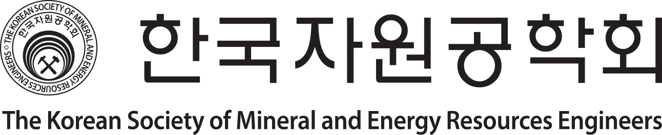 The Korean Society of Mineral and Energy Resources Engineers